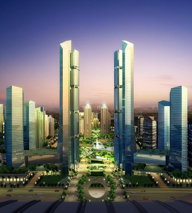 """2012年11月16日,公司组织年轻设计人员学习建筑大师陈世民《迈进"""""""